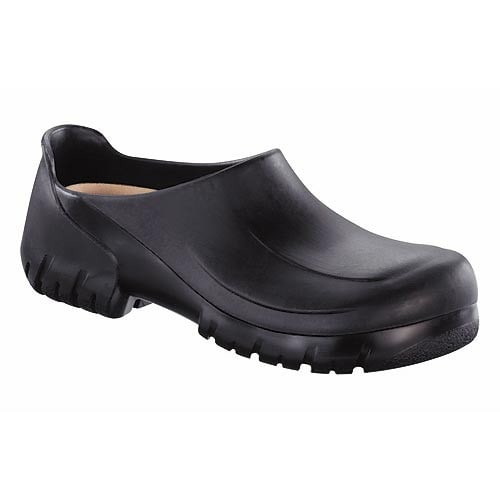 ALPRO PU-clogs «Safe & Clean»