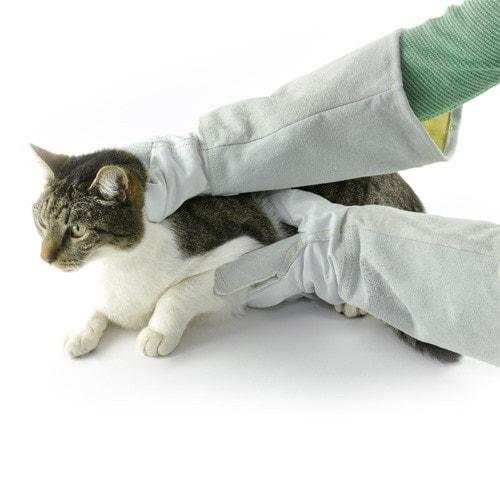 Beschermende handschoen 'profi'