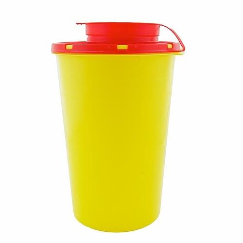Naaldencontainer, 1,5 liter