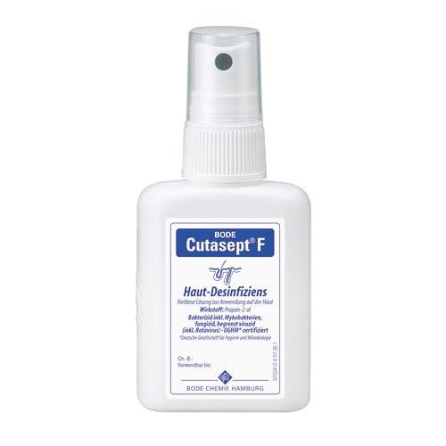 Cutasept F huiddesinfectiemiddel
