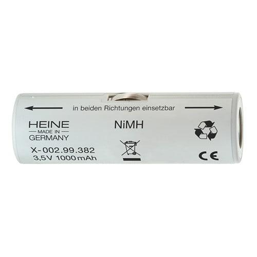 HEINE oplaadbare batterij, 3,5 V BETA handvatten