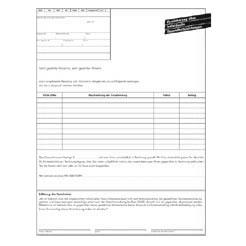 Overeenkomst (IGEL), 100 stuks