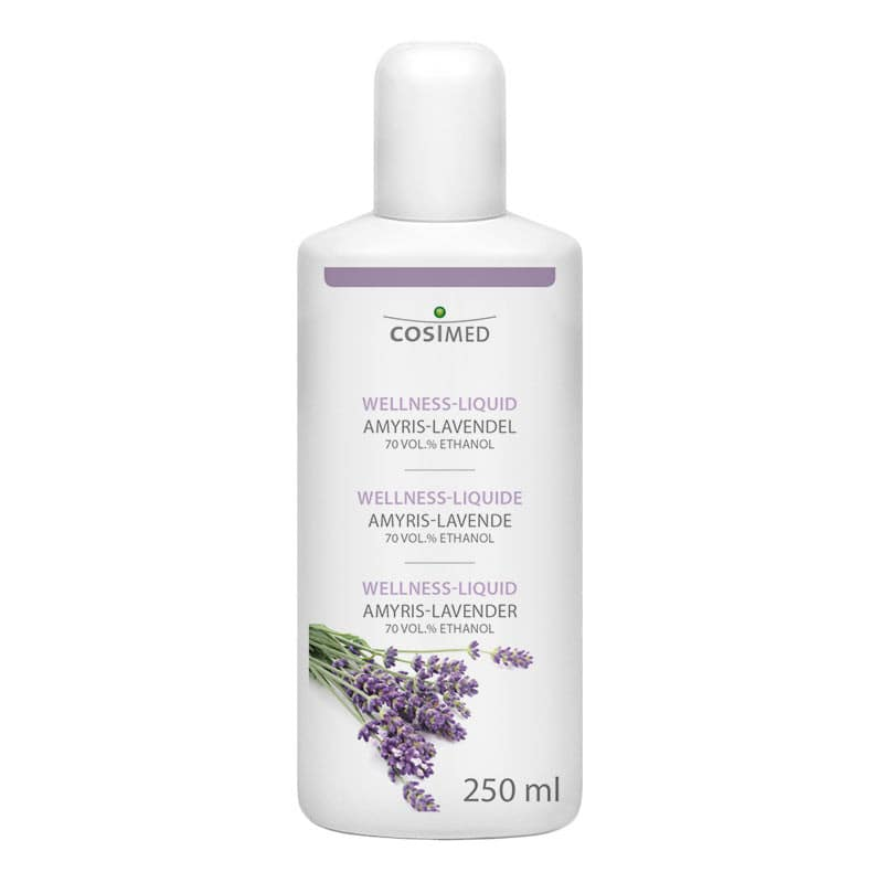 Wellness-Liquid, Amyris-Lavendel