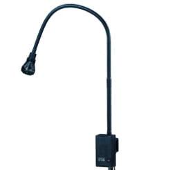 HEINE onderzoekslamp HL 1200 met wandbeugel