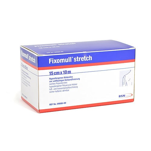Fixomull stretch fixatiefolie
