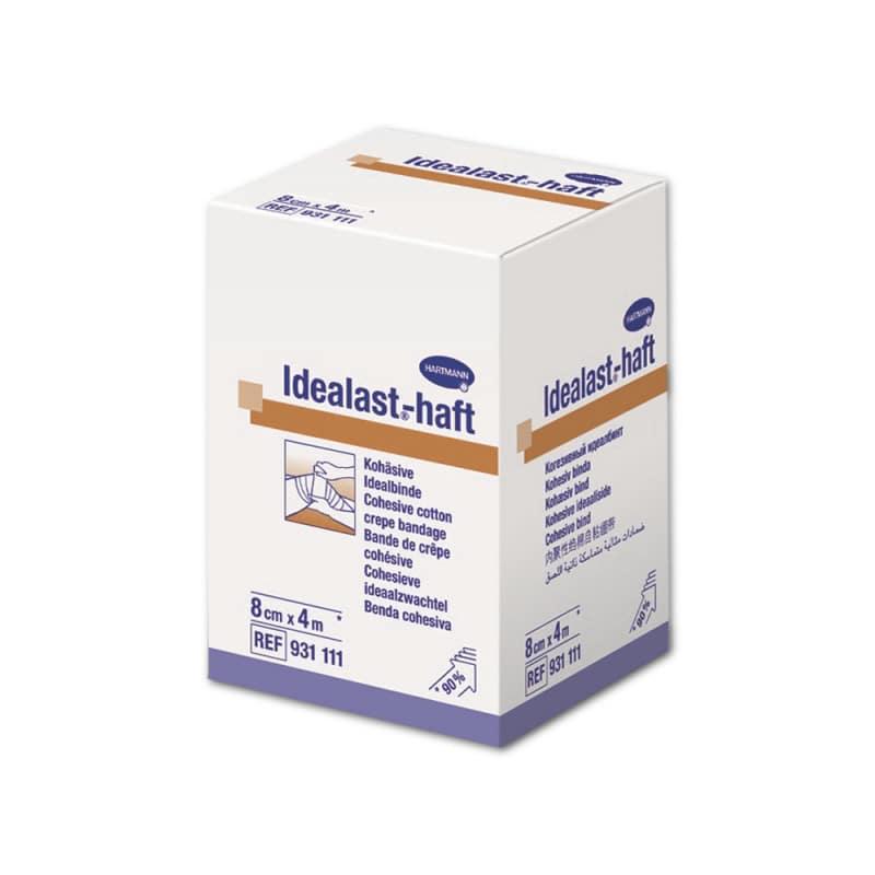 Idealast-haft, Cohesief Ideaalwindsel 10 m Lang