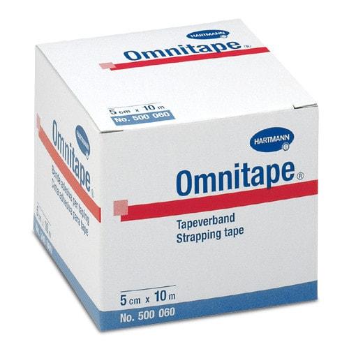 Omnitape, Lengte 10 m
