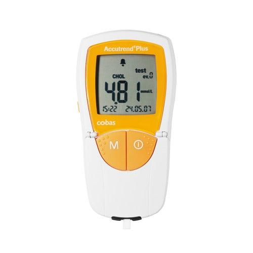Accutrend® Plus bloedsuikermeter