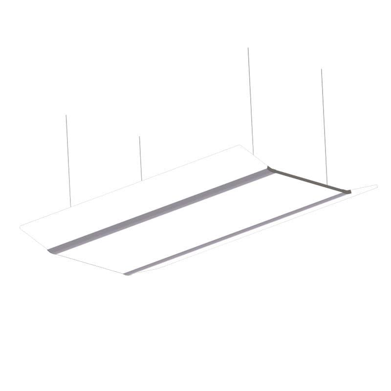 Led-plafondlamp «Astralys»