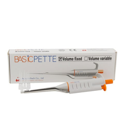 BasicPette®-pipet