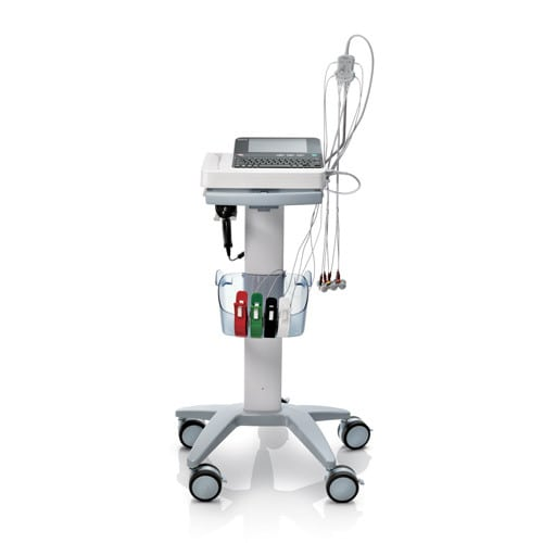 Trolley voor Mindray BeneHeart R12