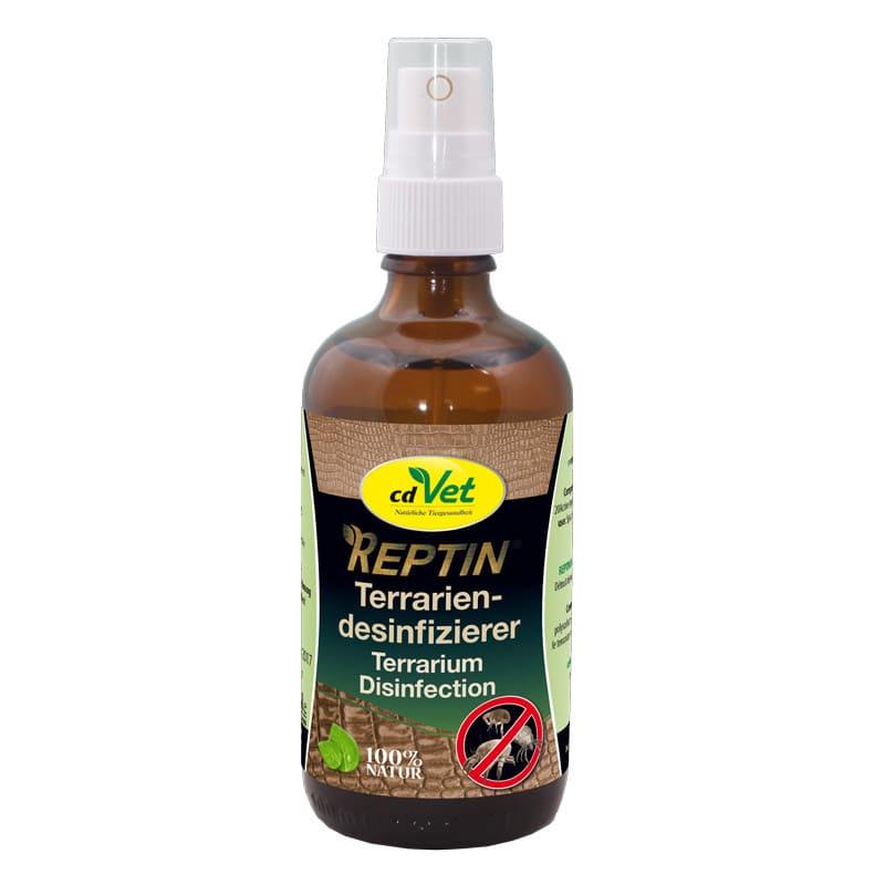 Reptin terrariumontsmetter
