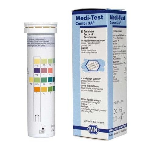 Medi Test Combi 3A