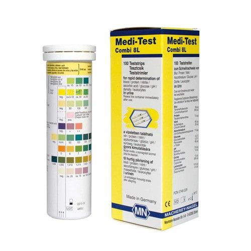 Medi Test Combi 8L