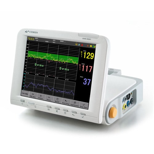 STAR 5000 foetusmonitor