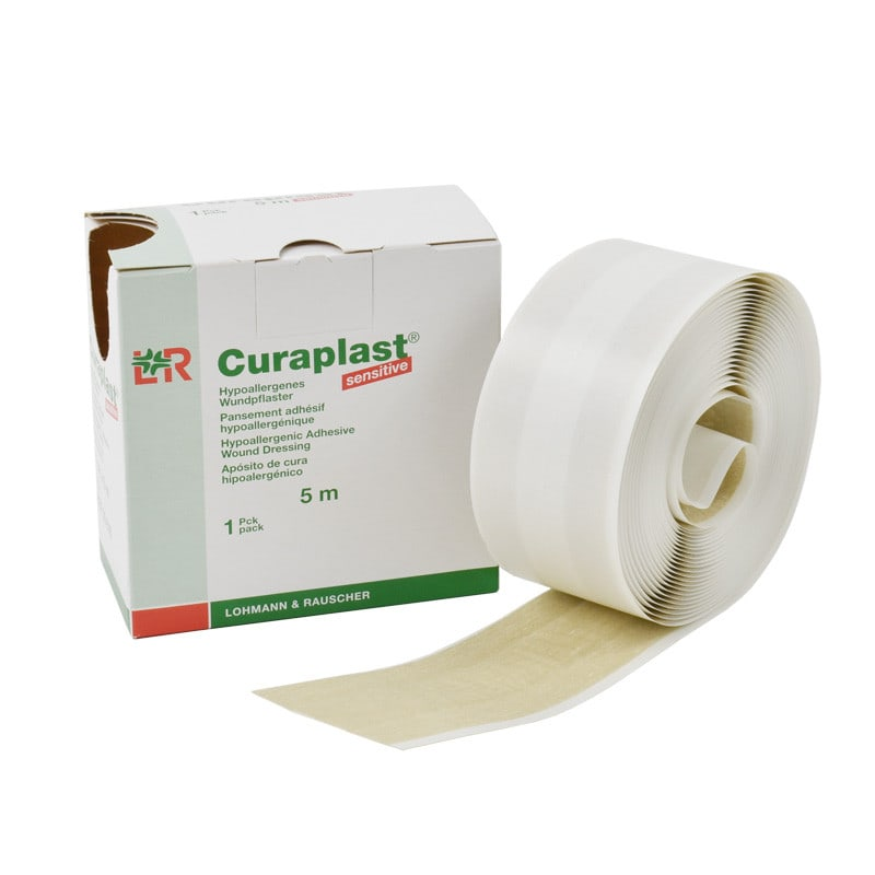 Curaplast sensitive snelverband