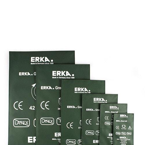 ERKA Green Cuff bloeddrukmanchet