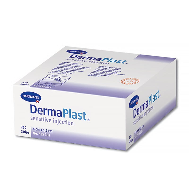 DermaPlast Sensitive Injection