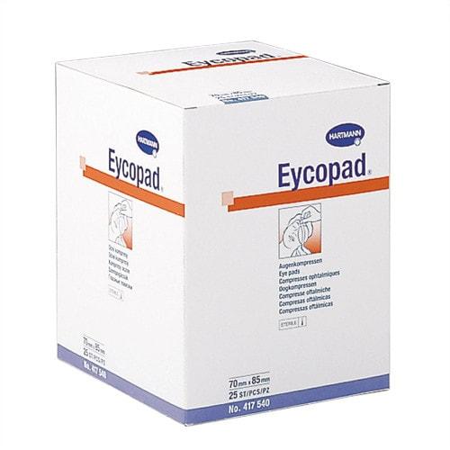 Eycopad-oogkompressen