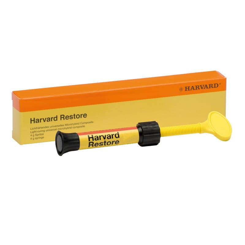 Harvard Restore