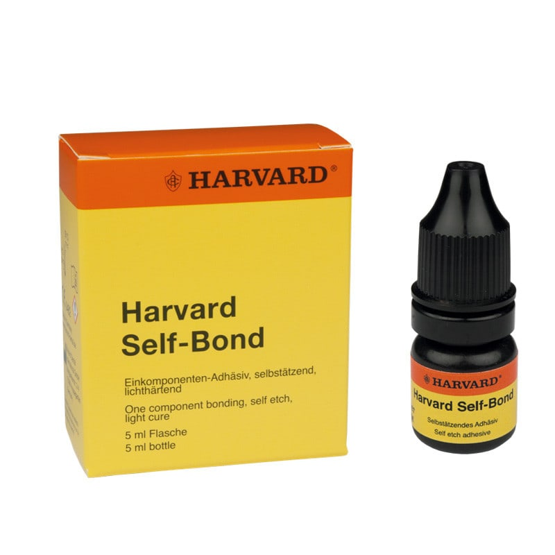 Harvard Self-Bond
