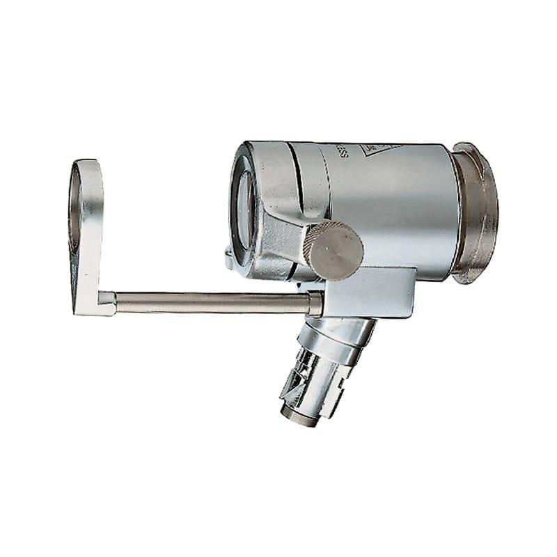 HEINE instrumentkop met zwenkloep 1,5 x