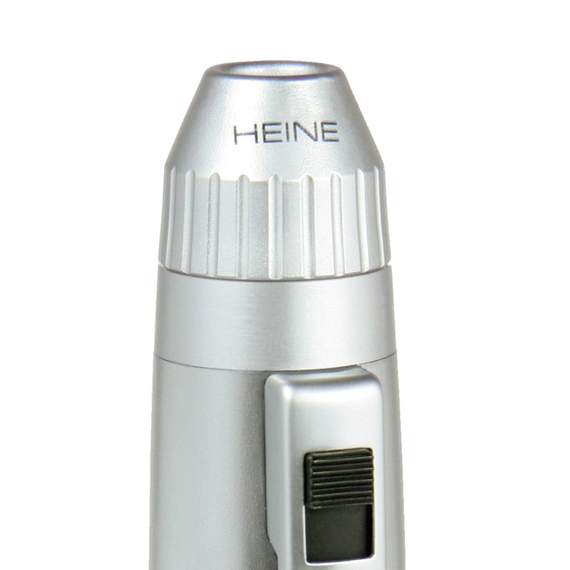 HEINE mini 3000 Cliplampje (2,5 V)