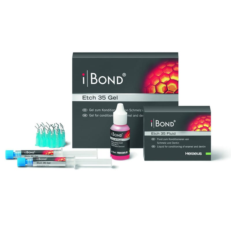 iBOND Etch Gel