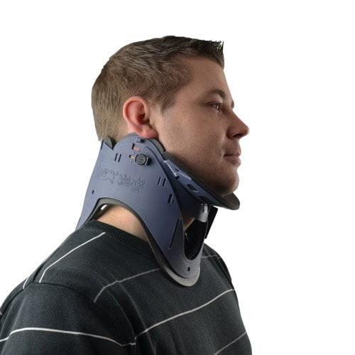 Halskraag voor immobilisatie van de halswervelkolom