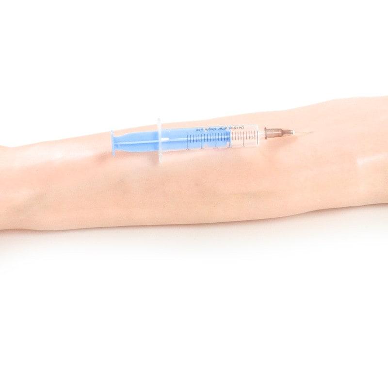Arm voor het Oefenen van Injectietechnieken