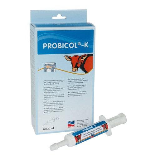 Probicol-K