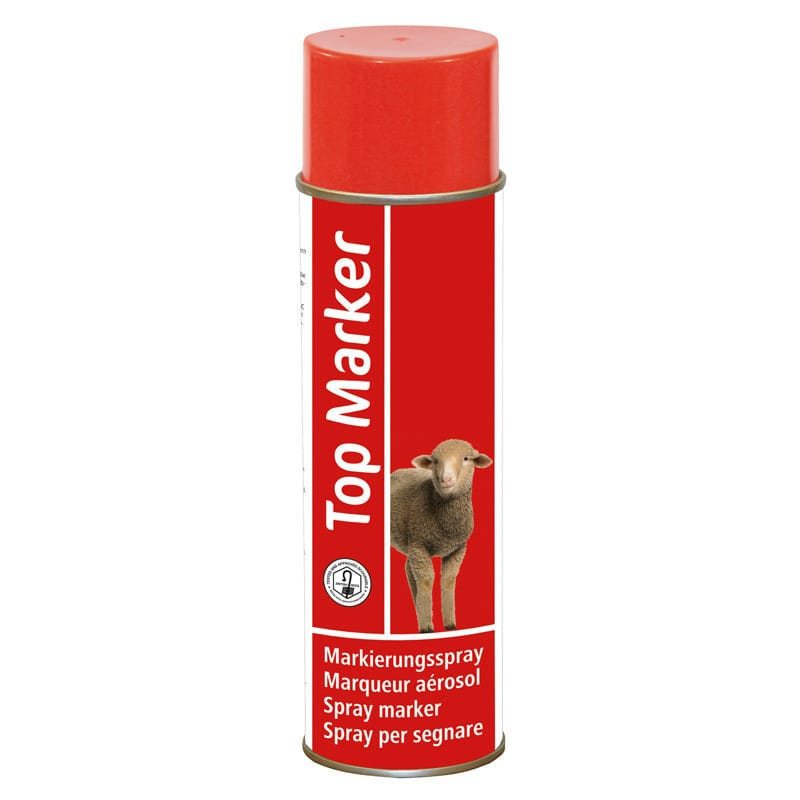 Schapenmerkspray, 500 ml