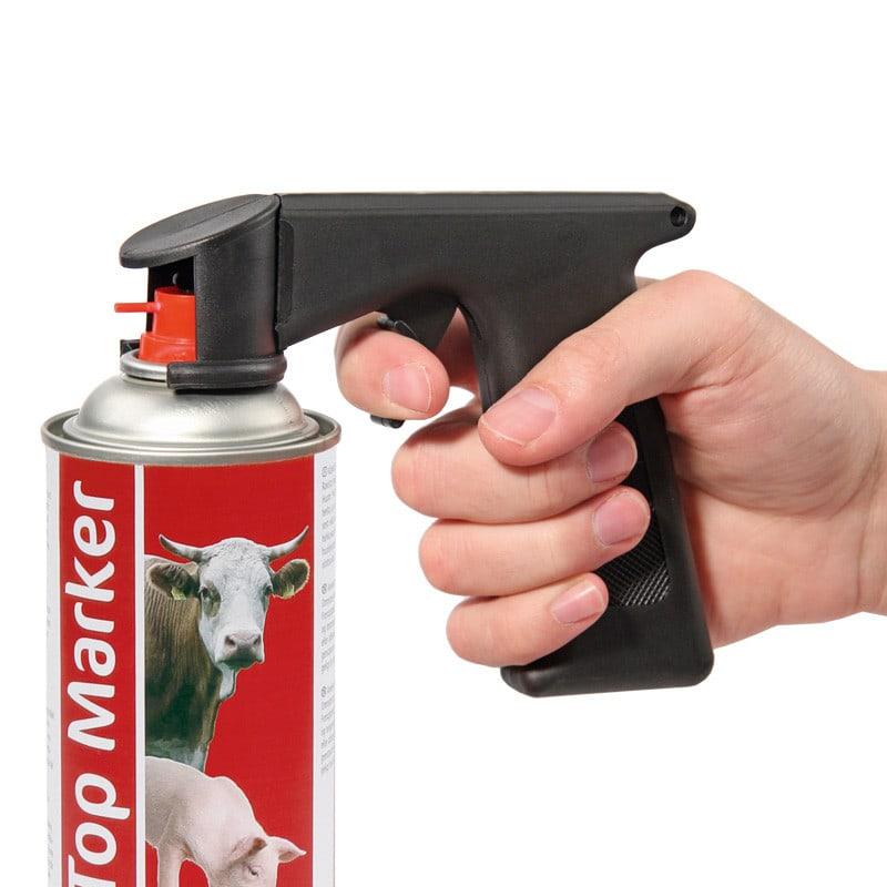 SprayMaster spuithulp