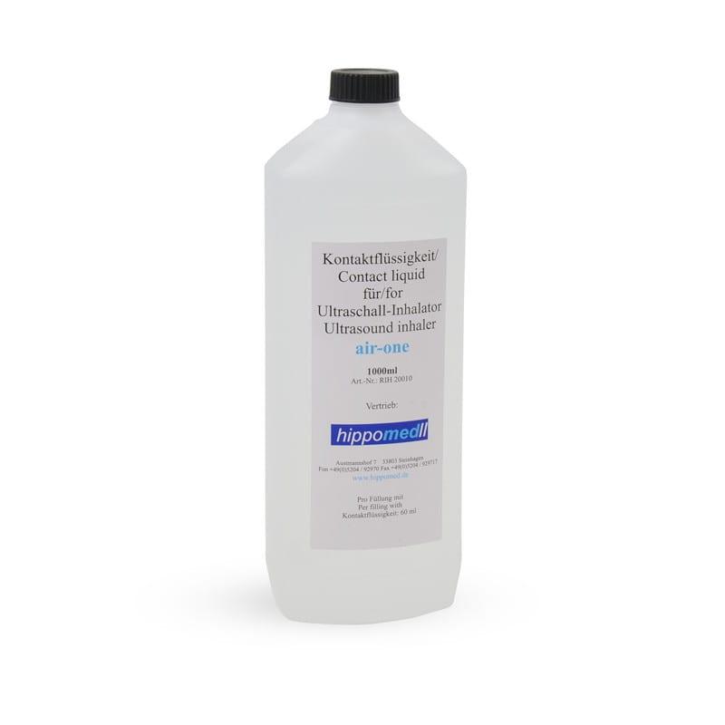 Contactvloeistof voor Air-one-inhalator