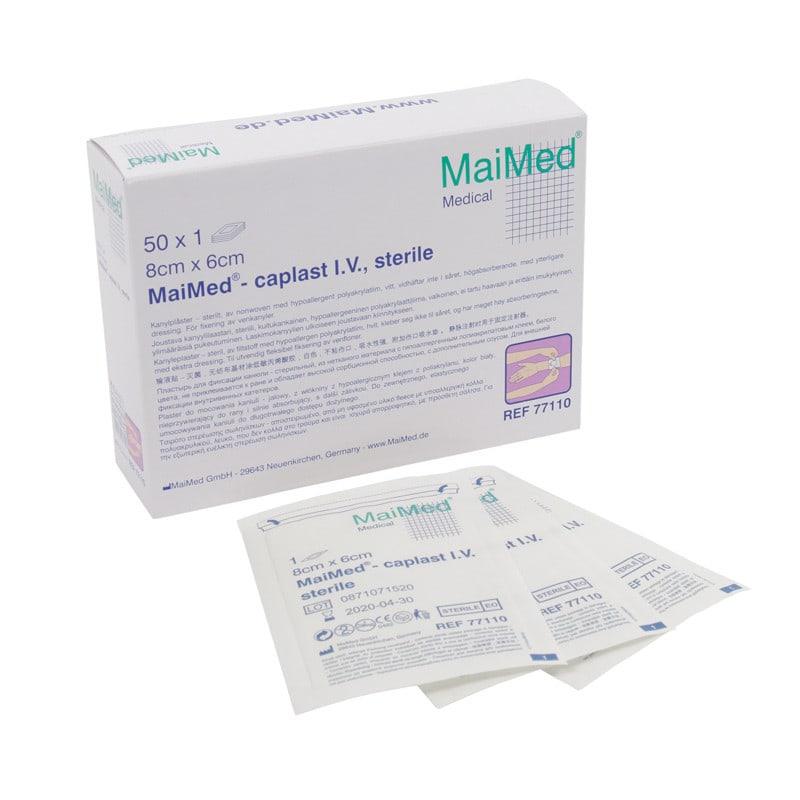 Maipore-Caplast steriele infuuspleister