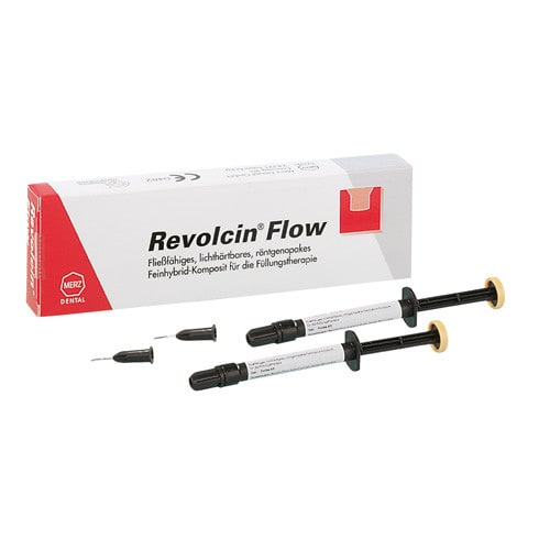 Revolcin Flow
