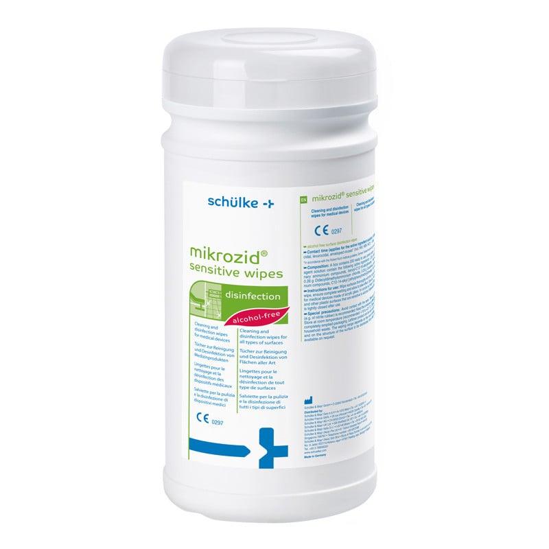 mikrozid sensitive wipes Jumbo