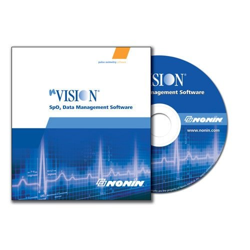Datamanagementsoftware nVISION