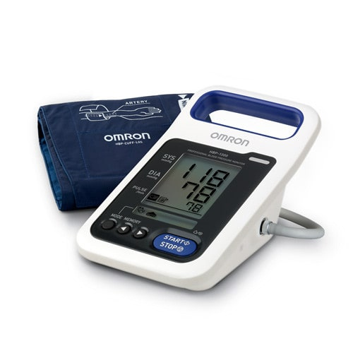 OMRON HBP-1300 PRO  digitale bloeddrukmeter