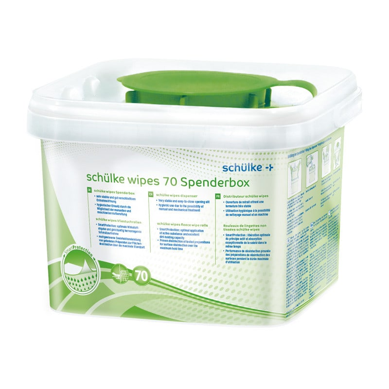 schülke wipes-dispenser