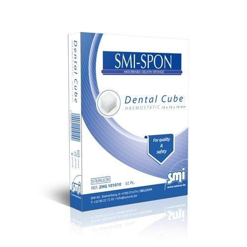 SMI Spon 'Dental Cube', 32 stuks