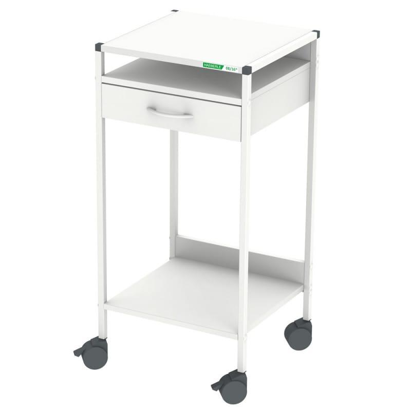 Stawerkplek / Laptop-wagen