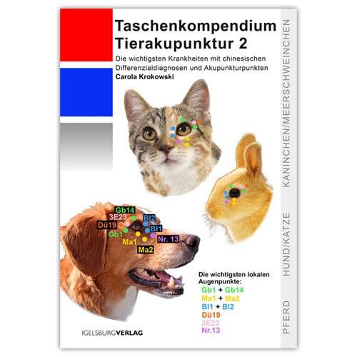 Zakcompendium dieren acupunctuur 2