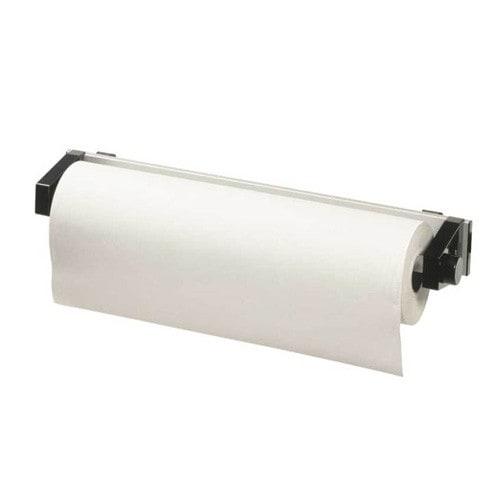 Afrolapparaat voor papierrollen