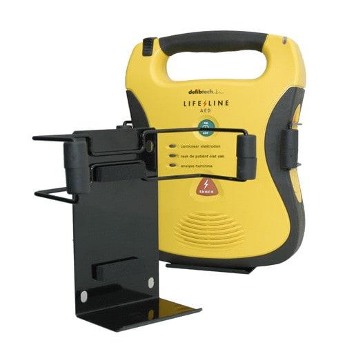 Wandbeugel voor de AED LifeLine