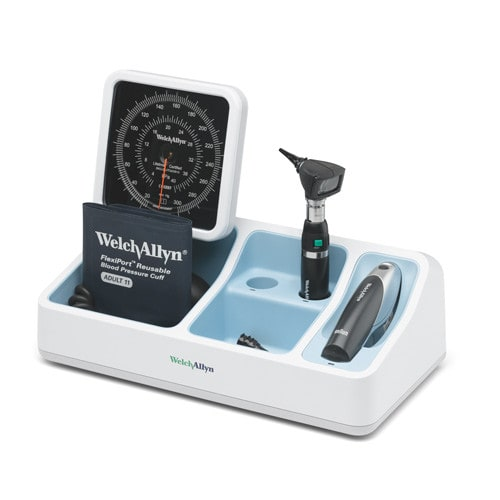 Welch Allyn Green Series Compact Diagnosesysteem