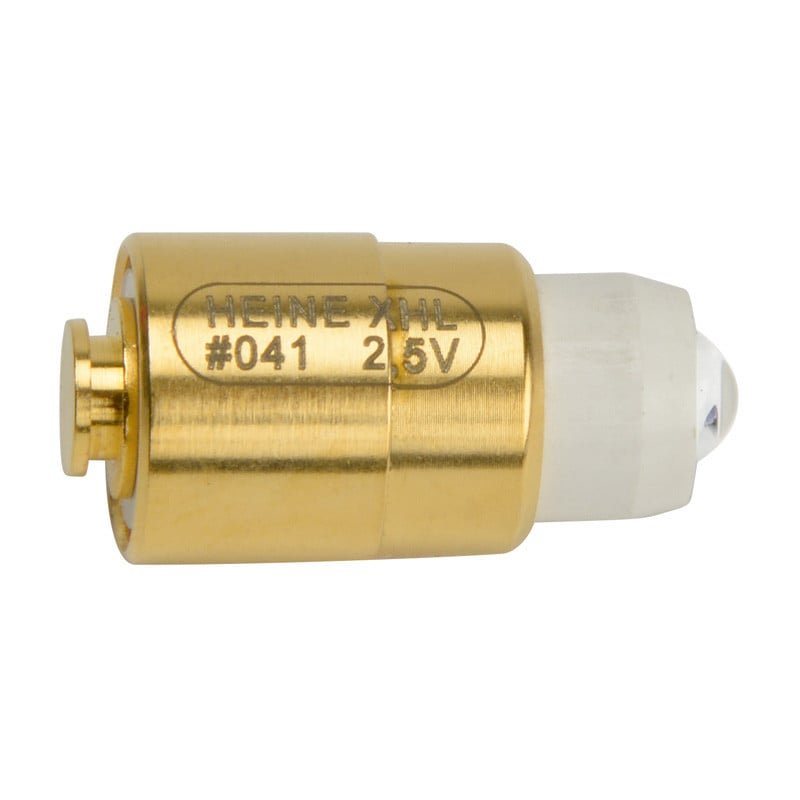Heine Mini2000 2,5V-klemlamp