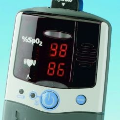 NONIN PalmSAT, 2500 A, portable pulsoximeter