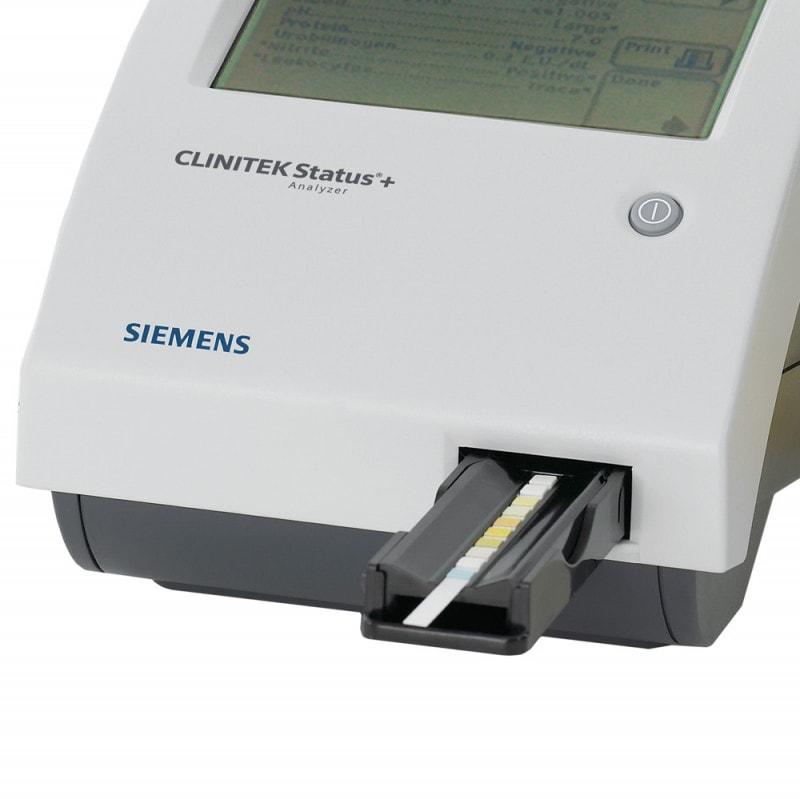 Clinitek Status + Urineanalyse-apparaat