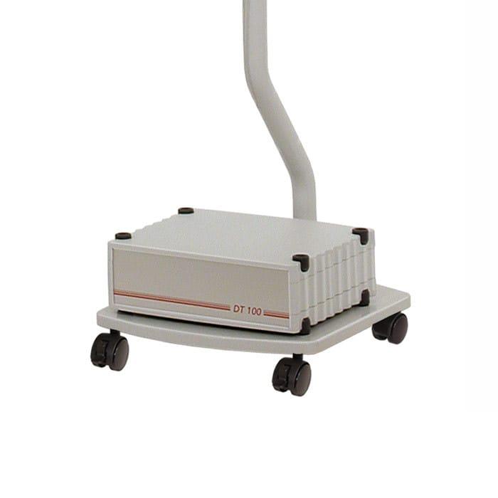 Universeel ECG-vacuüm, geschikt voor rust- en inspannings-ecg's